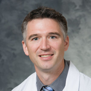 Portrait Michael Bassetti, PhD