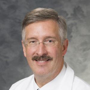 Greg Cooley, MD headshot