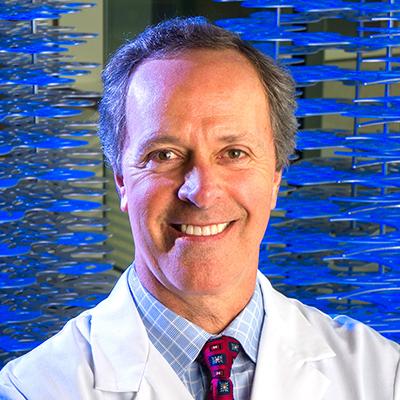Paul Harari, MD