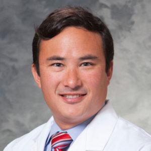 Randall Kimple, MD, PhD