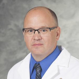 Deric Wheeler, PhD