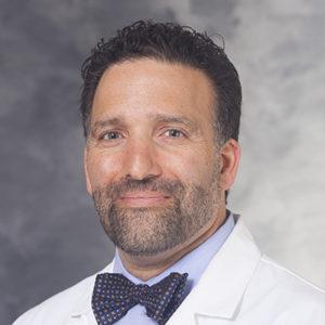 John Bayouth, PhD