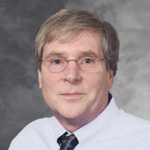 Steven Howard, MD, PhD headshot