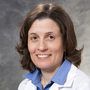 Dr. Jennifer Smilowitz, headshot