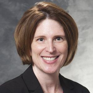 Karen Steiner, MBA