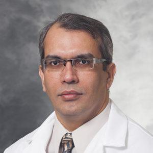 Dinesh Tewatia, PhD headshot