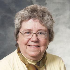 Patricia Lee