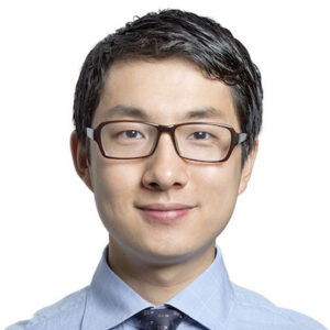 Shuang (George) Zhao